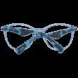 Police Optical Frame VPL764 0955 50 Blue