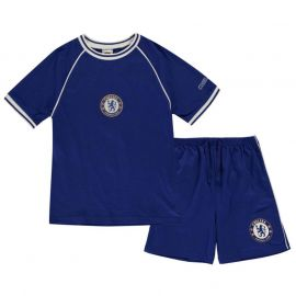 Pyžamo Team Kit Pyjama Set Child Boys