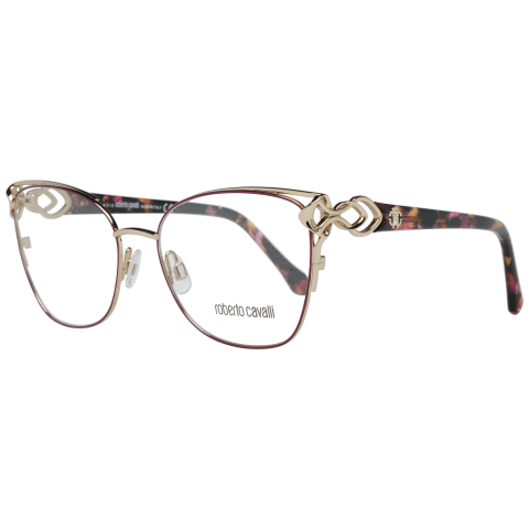 Roberto Cavalli Optical Frame RC5062 A31 53 Gold