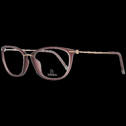 Rodenstock Optical Frame R7066 C 53 Purple