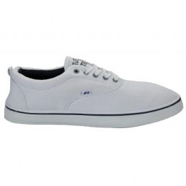 Russell Athletic Mens Oxford Lace Pumps White