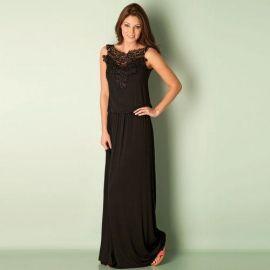Šaty Clubl Black