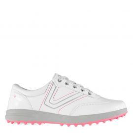 Slazenger Casual Ladies Golf Shoes White