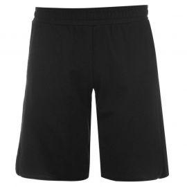 Šortky Miso Long Shorts Womens Black