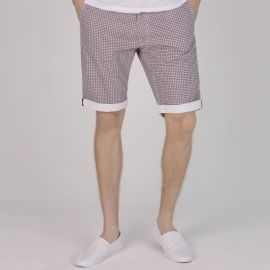 SoulCal Deluxe Geo Shorts Multi