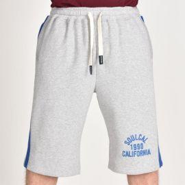 SoulCal Greenwood Shorts Mens Grey Marl