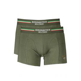 Spodní prádlo AERONAUTICA MILITARE boxerky VERDE