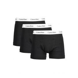 Spodní prádlo CALVIN KLEIN boxerky NERO