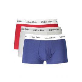 Spodní prádlo CALVIN KLEIN boxerky ROSSO