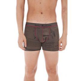 Spodní prádlo JOHN GALLIANO boxerky VERDE