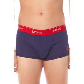 Spodní prádlo JUST CAVALLI boxerky BLU