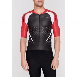 Sugoi RSE Jersey Mens Red