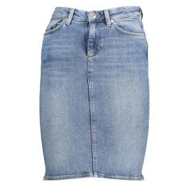 Sukně GANT sukně AZZURRO