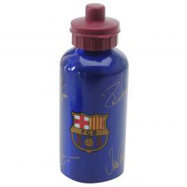 Team Aluminium Water Bottle Barcelona