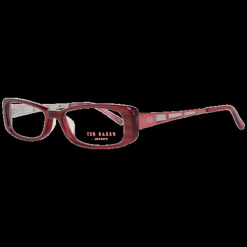 Ted Baker Optical Frame TB9052 238 53 Red