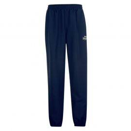Tepláky Lonsdale Closed Hem Woven Pants Mens Navy
