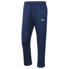 Tepláky Nike Sportswear Club Fleece Men's Pants Navy