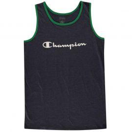 Tílko Champion Graphic Vest Mens Blue/Green