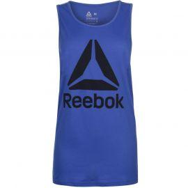 Tílko Reebok Delta Vest Mens Blue