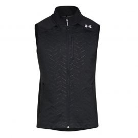 Tílko Under Armour 1298924 Vest Mens Black