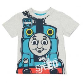 Tričko Character Short Sleeve T Shirt Infant Boys Disney Planes