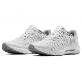 Under Armour Pursuit Micro G Pursuit Ladies Trainers White/Silver