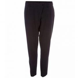 Vero Moda Womens Wrapy Pants Black