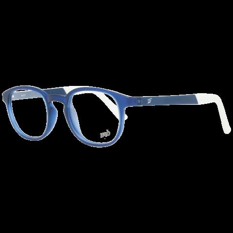 Web Optical Frame WE5185 091 47 Blue