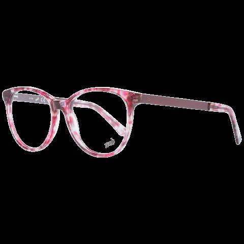 Web Optical Frame WE5217 054 51 Pink