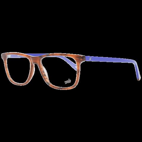 Web Optical Frame WE5224 048 54 Brown